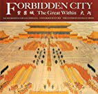 The Forbidden City by May Holdsworth