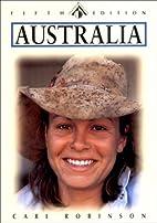 Australia (Odyssey Guides Australia) by Carl…