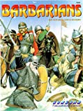 Newark, Tim: Barbarians (Concord Fighting Men 6000)