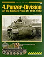 4.Panzer-Division on the Eastern Front: [1]…