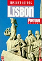 Insight City Guide Lisbon by Insight Guides
