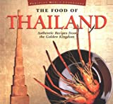 Hutton, Wendy: Food of Thailand (P) (Food of the World Cookbooks)