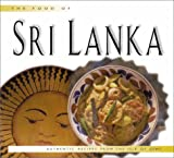 Bullis, Douglas: Food of Sri Lanka: Authentic Recipes from the Island of Gems
