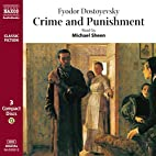 Crime and Punishment (Abridged) by Fyodor…