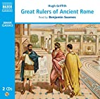 Great Rulers of Ancient Rome (Junior…