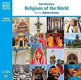 Neil Wenborn: Religions of the World (Junior Classics)