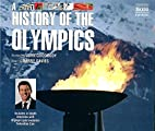 A History of the Olympics by John Goodbody