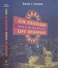 Israel on Broadway; America: Off-Broadway…