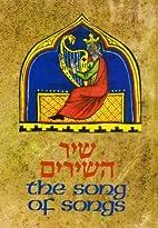 The Koren Megillat Shir Hashirim: A…