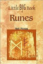 Runes (Little Big Book (Astrolog)) by Hali…