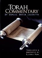 Shadal - Torah Commentary by Samuel David…