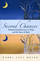 Second Chances: Transforming Bitterness to…