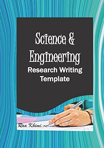 science-engineering-research-writing-template
