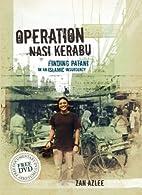 OPERATION NASI KERABU: Finding Patani in an…
