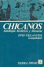 Chicanos : antología histórica y literaria…