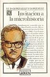 Gonzalez Y. Gonzalez, Luis: Invitacion a la Microhistoria (Biblioteca Joven) (Spanish Edition)