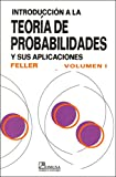 Feller, William: Introduccion a la Teoria de Probabilidades (Spanish Edition)