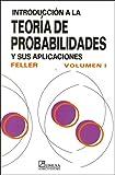 Feller, William: Introduccion a la Teoria de Probabilidades (Spanish Edition)