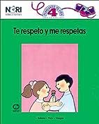 TE RESPETO Y ME RESPETAS by SUSAN & SOLANO…