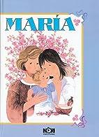 Maria by Bruna Battistella
