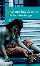 Los Labios del Agua, En (Spanish Edition) by…