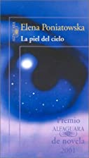 The Skin of the Sky by Elena Poniatowska
