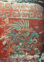 Pintura mural prehispanica en Mexico II.…