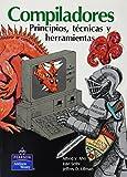 Aho, Alfred V.: Compiladores Principios, Tecnicas y Herramientas (Spanish Edition)