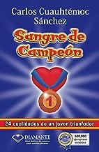 Sangre de campeon/ The blood of a Champion…