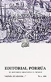 German Arciniegas: Biografia del Caribe (Coleccion Sepan Cuantos # 406) (Spanish Edition)