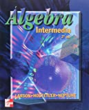 Hostetler, Robert P.: Algebra Intermedia - 2 Edicion (Spanish Edition)