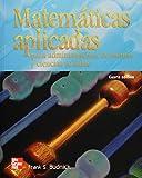 BUDNICK, FRANK S.: Matematicas Aplicadas a Los Negocios (Spanish Edition)