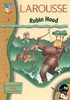 Robin Hood by Larousse