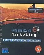 Fundamentos de Marketing (Spanish Edition)…