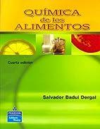 Quimica de Los Alimentos (Spanish Edition)…