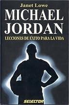 Michael Jordan Speaks: Lessons from the…