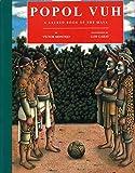 Montejo, Victor: Popol Vuj: A sacred book of the Maya (Spanish Edition)
