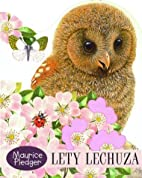 Lety lechuza (Ozzy Owl, Spanish Edition) by…