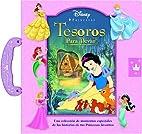 Tesoros para Llevar Disney: Princesas…