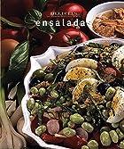 Serie delicias: Ensaladas (Delicias/…