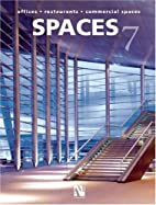 Spaces VII: Offices, Restaurants, and…