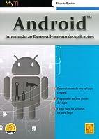 Android: Introducao ao Desenvolvimento de…