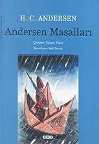 Andersen Masallari by H. C. Andersen