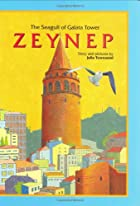 Zeynep: The Seagull of Galata Tower by Julia…