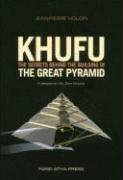 Khufu: The Secrets Behind the Building of…