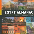 Egypt almanac by Paul Ayoub-Geday