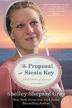 The Proposal at Siesta Key: Amish Brides of…