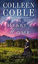 A Heart's Home (A Journey of the Heart) by…