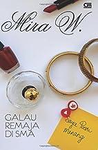 Galau Remaja di SMA (Indonesian Edition) by…