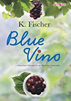 Blue Vino (Indonesian Edition) by K (Bearb.)…